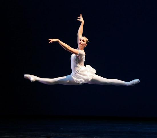 Que significa soñar con ballet