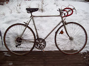 Click the images for info on my bicycles
