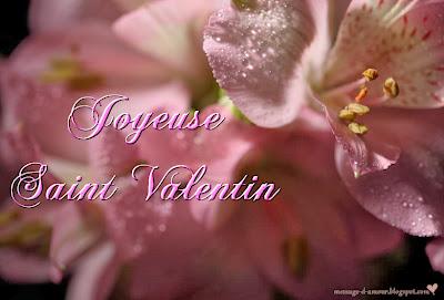 carte de saint valentin a imprimer