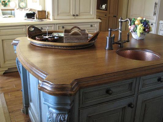 wood countertops guest post by joshua johson of j aaron