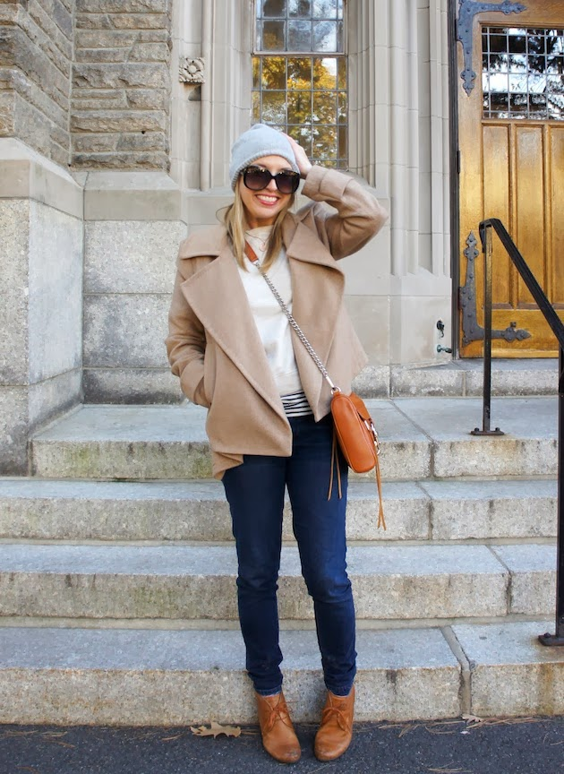 malene birger, fall fashion, fall style, boston fashion, boston style, how to wear a beanie