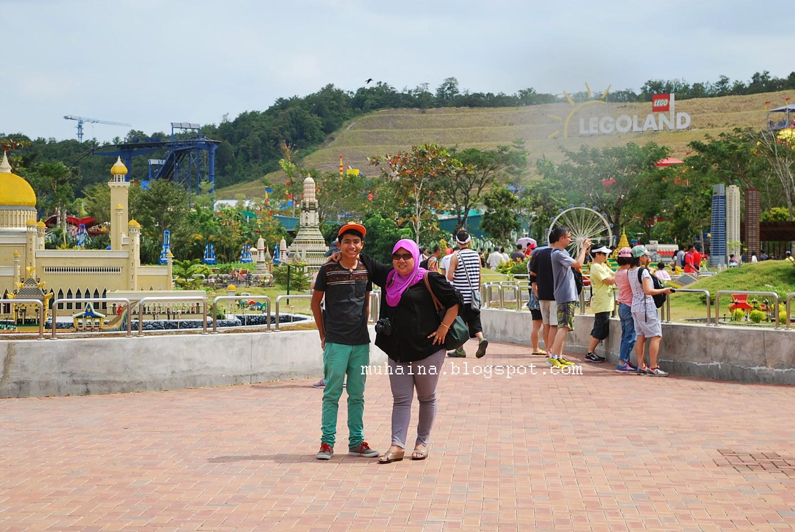 Legoland | Johor