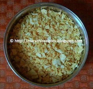 Papadachi Chatni Recipe
