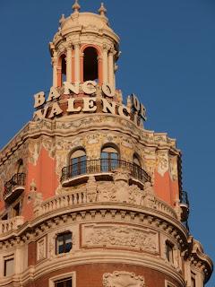Banco de Valencia, Spain