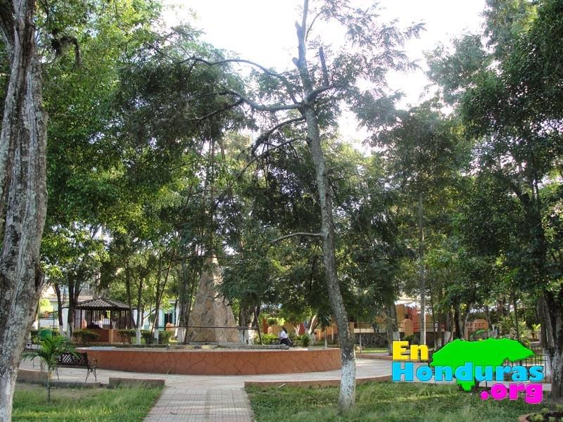 Parque Central 1