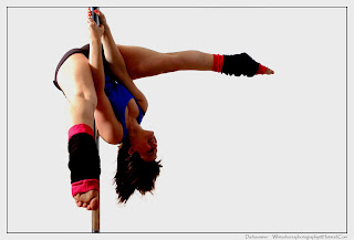 STyle Athletics Unconventional Fun Workouts Pole Fitness