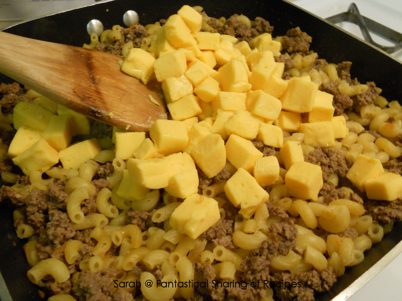 ... gluten-free baked mac and cheese recipe - kicked up by Karina. clinic
