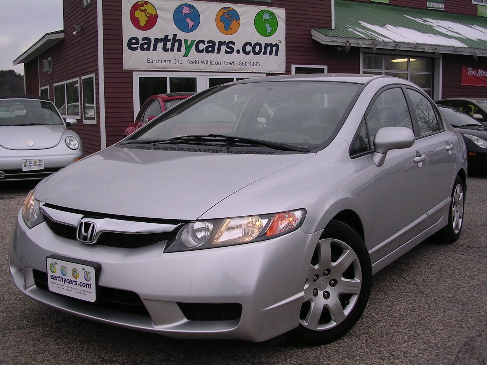 New used honda dealer greater washington dc honda of for Washington dc honda dealers