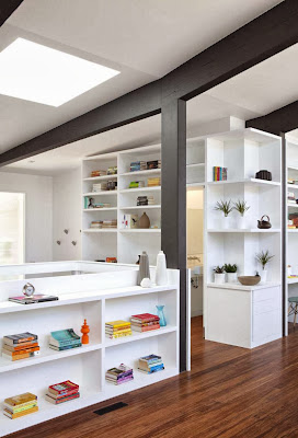 white-rack-shelf-idea-Net-Zero-Energy-Modern-House