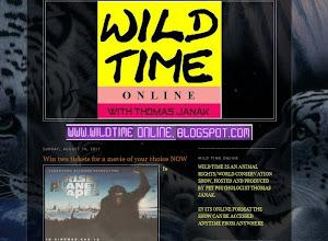 Wild Time Radio