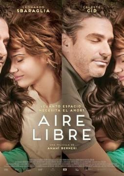Aire Libre en español latino