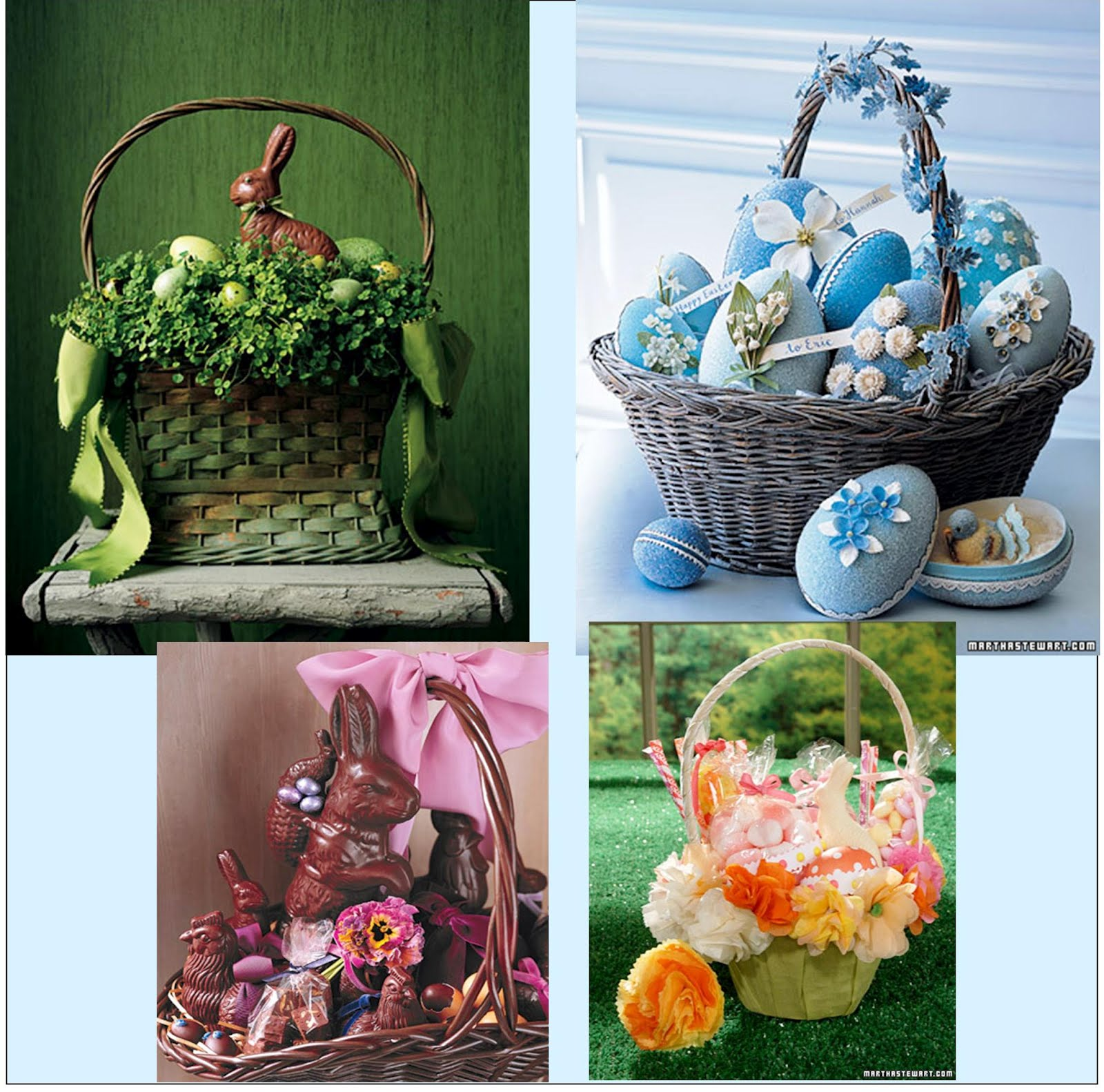 The gatewood hall gracious home journal april 2012 i have to say one of the most special and best ever easter baskets was about fourteen years ago when shawn and i were surprised by the easter bunny aka negle Images