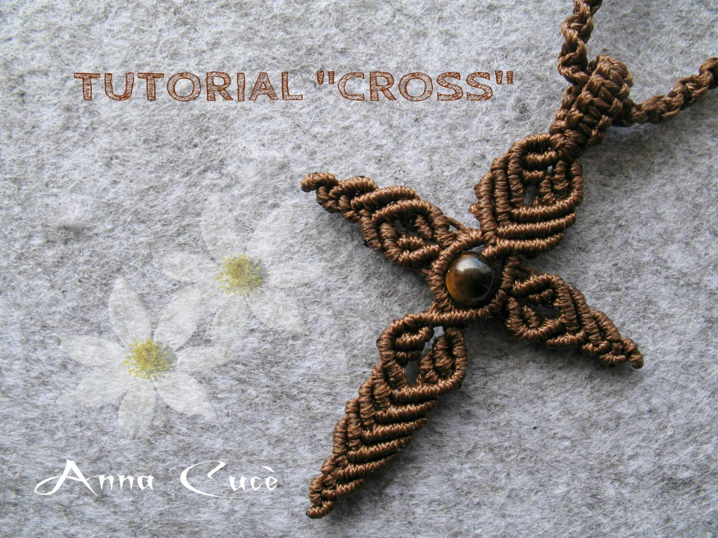 "Tutorial ""Cross"""
