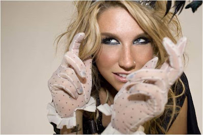 Ke$ha - I Taste Like A Cherry