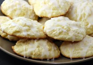 Kue Natal Ricotta Cheese Cookies