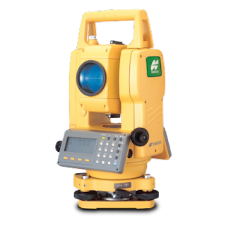 Jual !!! Total Station Topcon GTS-255