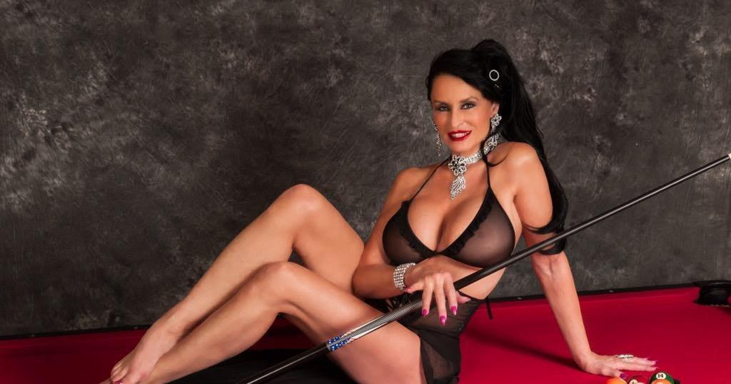Rita Daniels Nude Photos 98