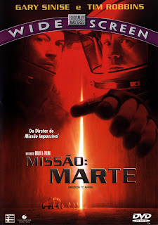 Download Missão: Marte   DVDRip Dual Áudio