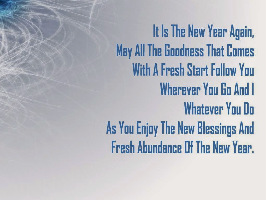 New Year wishes quotes | New Year 2015 Wishes