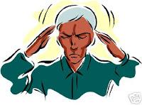 Pikiran Negatif Ternyata Tidak Baik Bagi Kesehatan