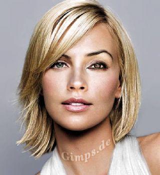 Medium Length Hairstyle | Cool Styles