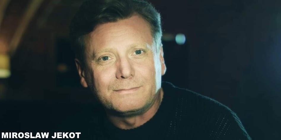 MIROSŁAW JĘKOT *oficjalna strona aktora * Official site of actor * Мирослав Eнкот. Официальный са
