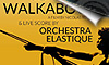 Cinesthesia Nicolas Roeg Walkabout Live Soundtrack Orchestra Elastique