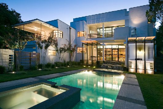 Modern Architecture Homes