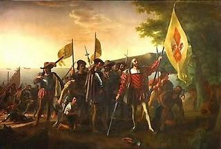 Sejarah Benua Amerika