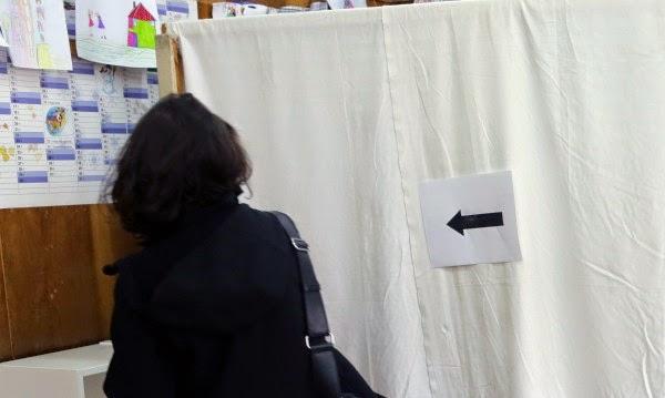 Най-много българи са гласували в Турция и Испания