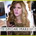 Arrow - Felicity Smoak Makeup Style