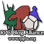 Member of the RPG Blog Alliance