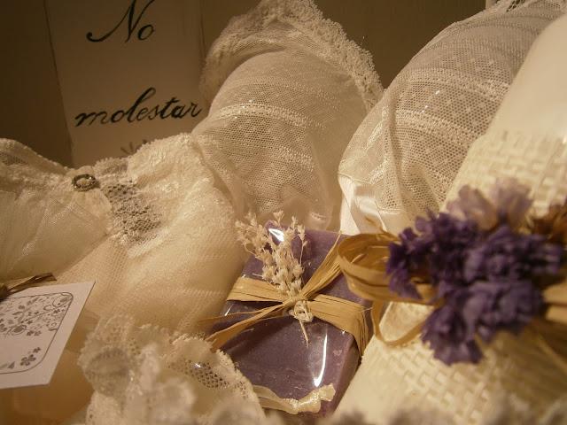 Kits regalo para novias