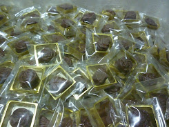 1pcs choc+packing