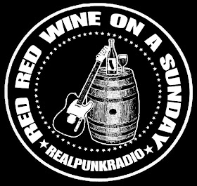 Mondays on Real Punk Radio