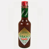 New VERY RARE Coupon:  $0.50/1 Tabasco Sauce