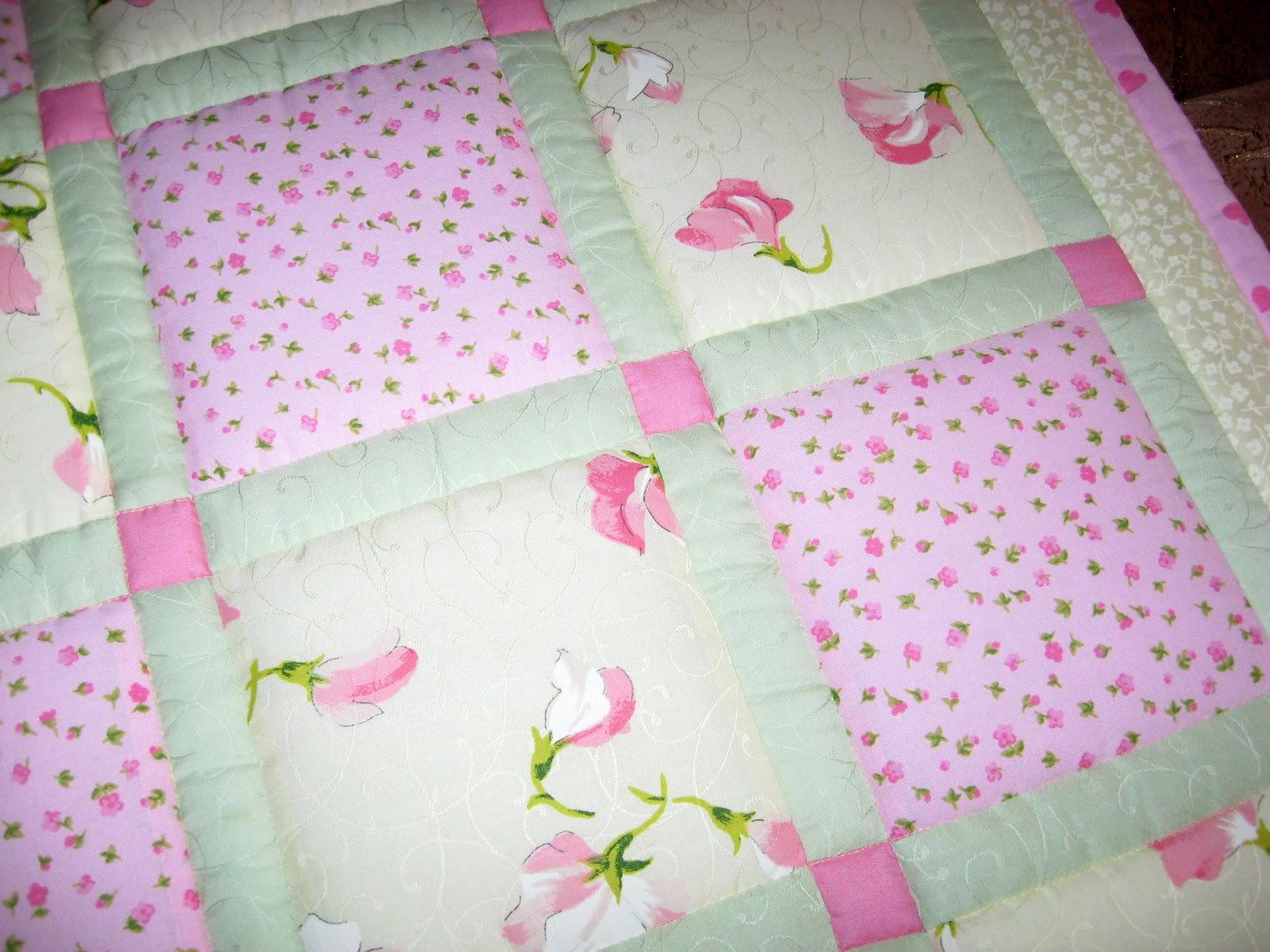 Мастер-класс как сшить одеяло 153