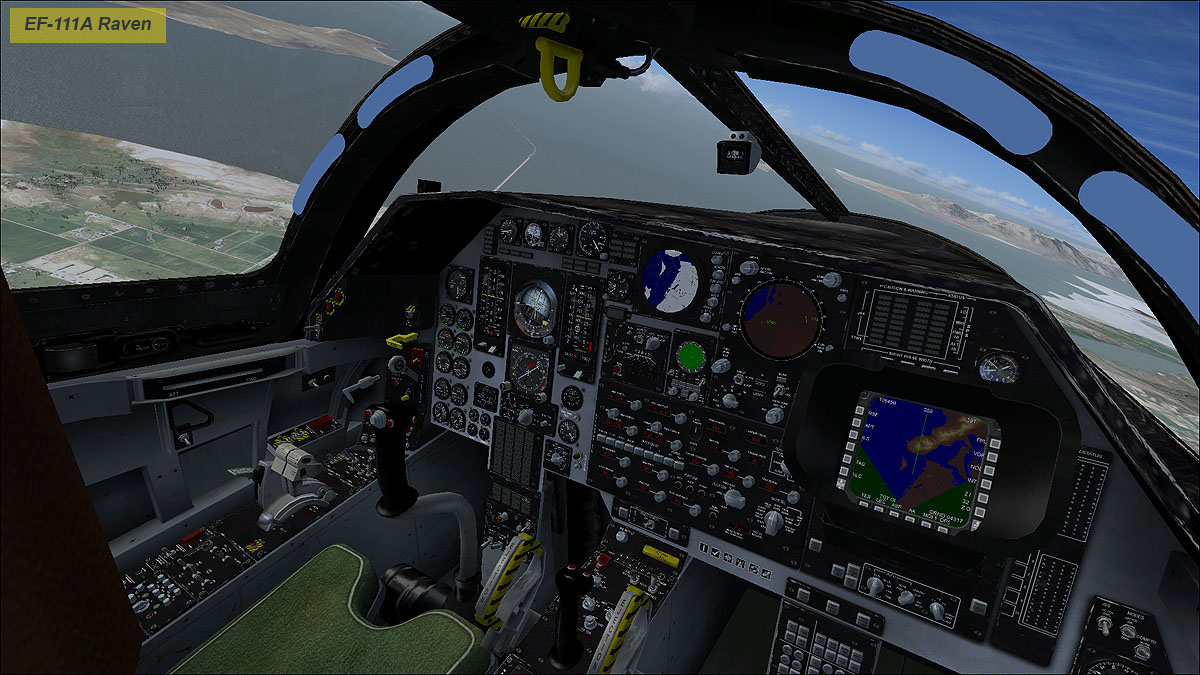 Voesimulator - Addons for Flight Simulator: Virtavia ...