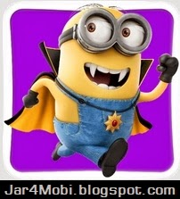 Despicable Me V1.3.0 APK [ANDROID]