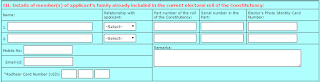 apply voter id card online telangana image7