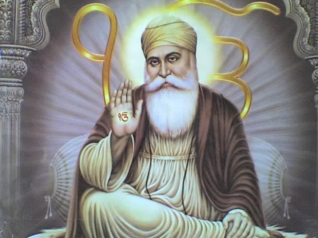 Gurú Nanak