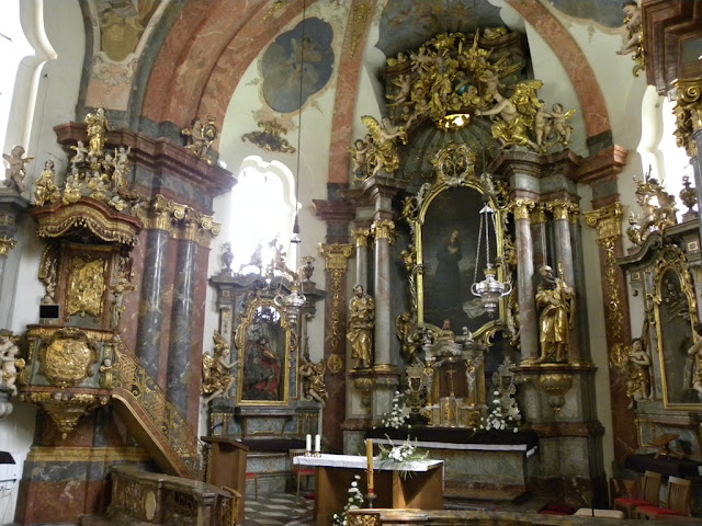 Loreta Church Prague