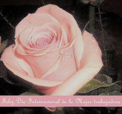 Feliz Día Internacional de la Mujer (8 de Marzo 2012)