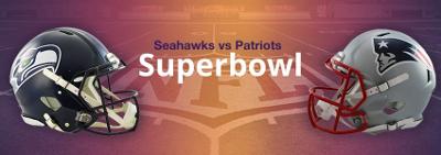 Luckia Apuesta Sin Riesgos 20 euros Super Bowl XLIX 2 febrero