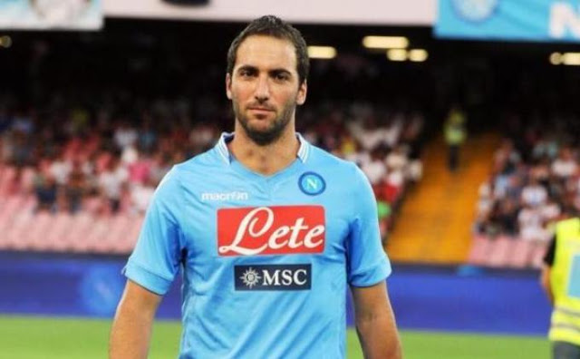 Inilah 10 Transfer Termahal Serie A Musim Ini