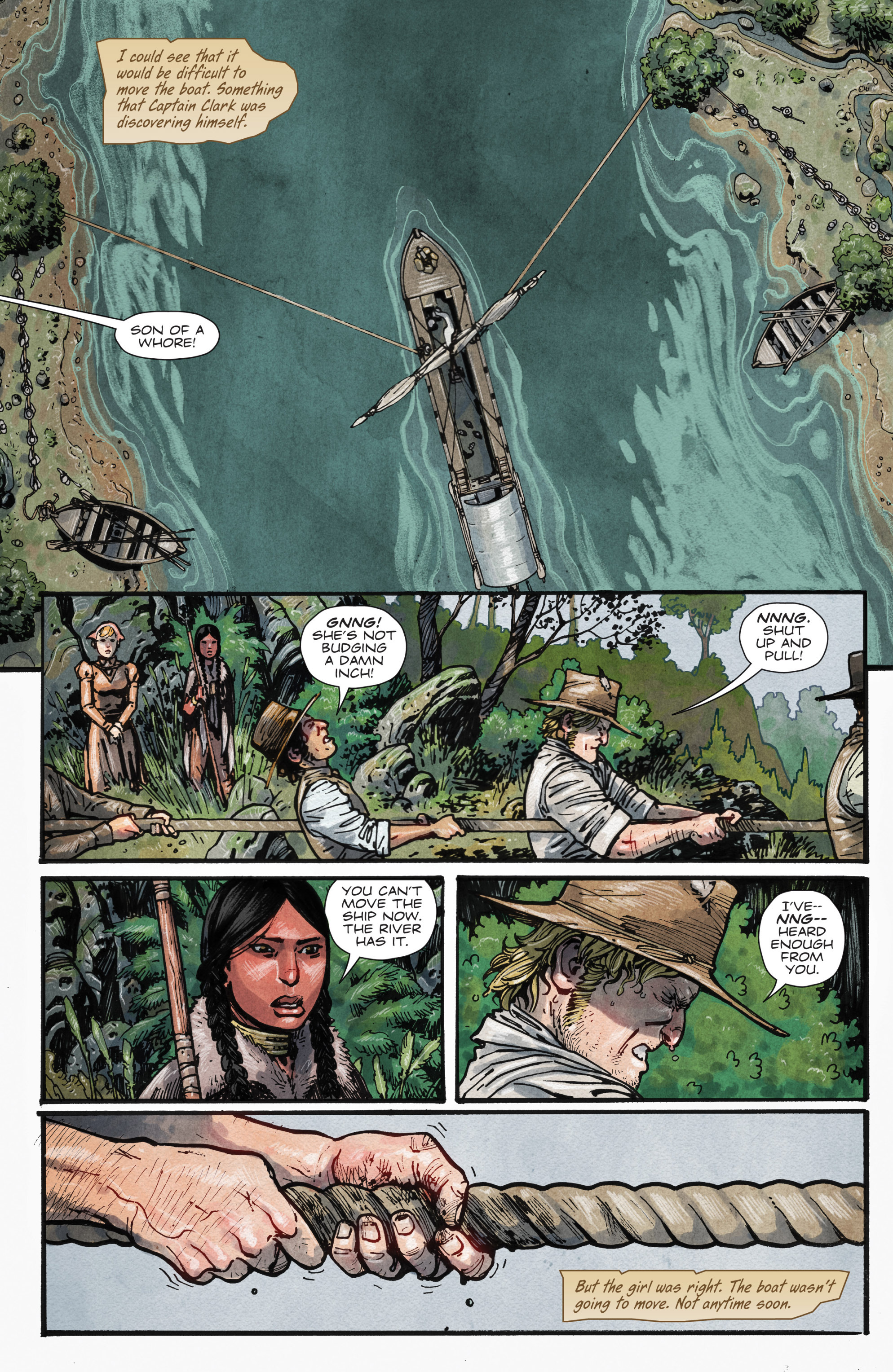 Manifest Destiny #_TPB_2 #42 - English 19