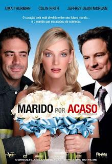 Assistir Marido por Acaso Dublado Online HD