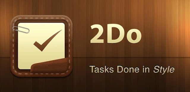 2Do To do List Task List v1.4.9 APK