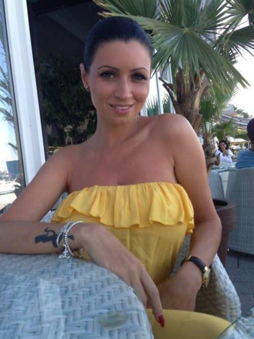 Lilly Roma: La nueva chica Hot que esta de moda en Twitter