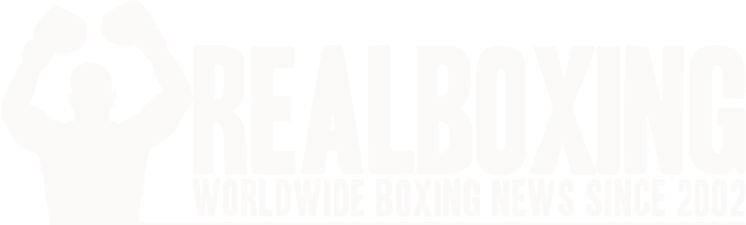 RealBoxing.com - Boxing News Since 2002